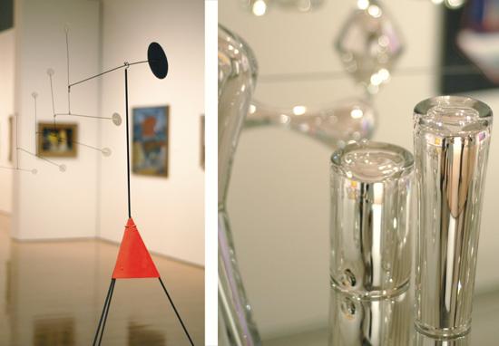 Alexander Calder & Josiah McElheny