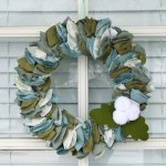Domestifluf Wreath 2
