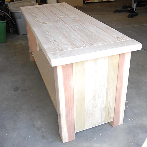 Stand Still Designs : Diy tv stand plans how to find quality