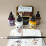 calligraphy supplies - all