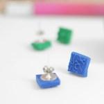 istillloveyou-polymer-clay-earrings-texture-tutorial-4